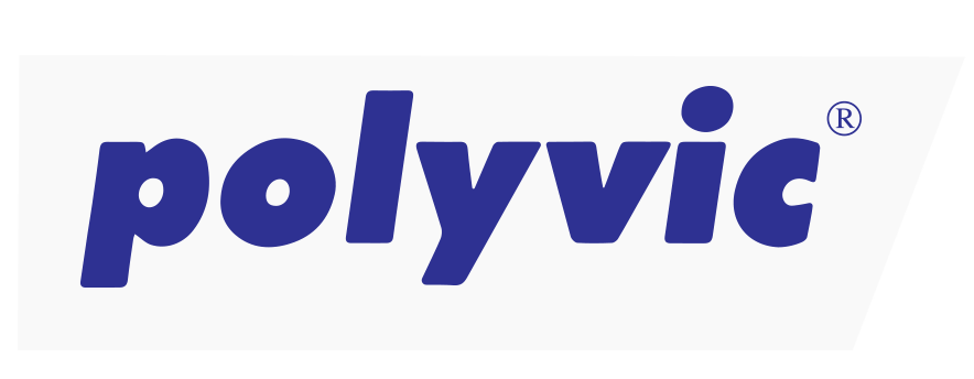 logo polyvic - First food grade Vinyl Compound introduced