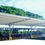Alderon RS - Atap Parkir Sejuk Tahan Panas Tahan Suara Hujan