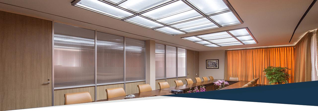 Solartuff Solid - Premium Polycarbonate Sheet - Atap Tembus Pandang