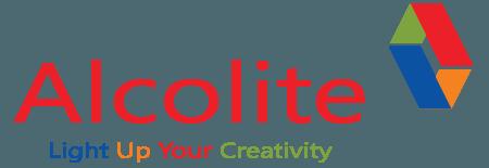Logo Alcolite - Aluminium Composite Panel PVDF