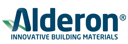 Logo Alderon - Atap uPVC Dingin Sejuk