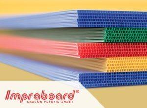 Premium Products - Impraboard - karton plastik