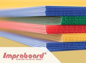 Premium Products - Impraboard