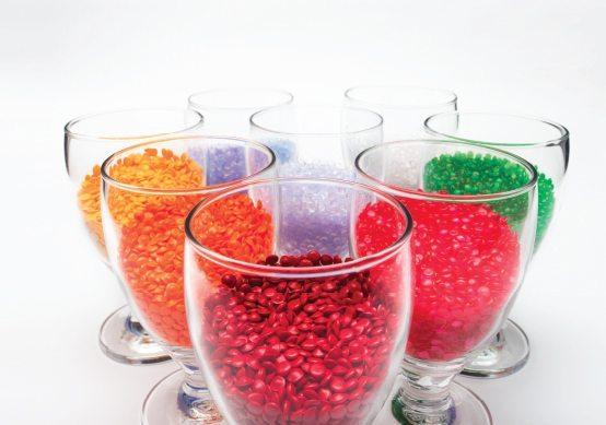 Polyvic Polyvinyl Chloride High Performance PVC compound