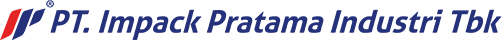 Logo PT Impack Pratama Industri Tbk
