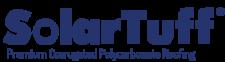 Logo SolarTuff - Premium Corrugated Polycarbonate Roofing