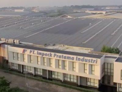 Pt Impack Pratama Industri Tbk Excellence Through Passion