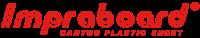 Logo Impraboard - Carton Plastic Sheet