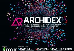 Impack Pratama ACP Alucobond Archidex