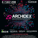 Visit Us at ARCHIDEX 2018, Hall 6, Booth 6E757, 4 – 7 July 2018, Kuala Lumpur Convention Centre