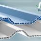10 Kelebihan Atap Alderon, Premium uPVC Roofing Terbaik