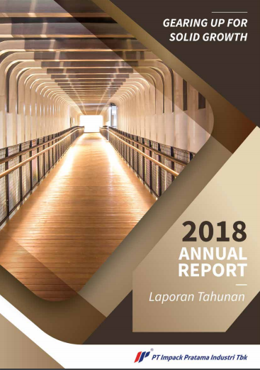 laporan tahunan impack 2018