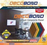 brochure catalogue acp decobond