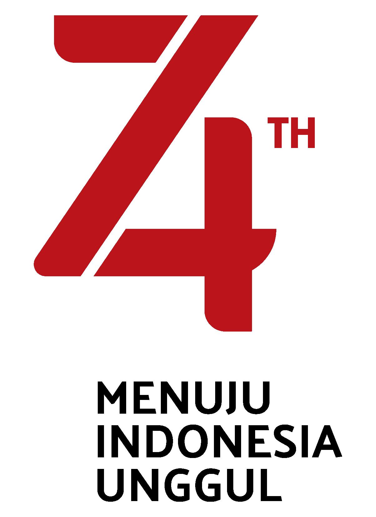 logo hut ri 74