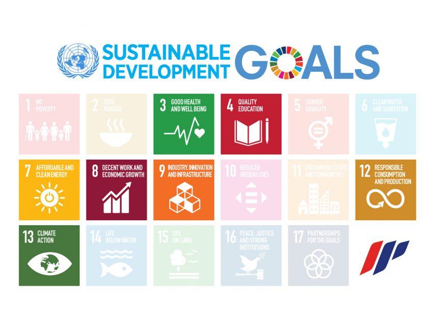 sustainability development goals
