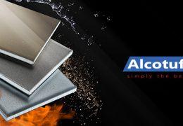 acp alcotuff tahan api untuk fasad rumah dan bangunan