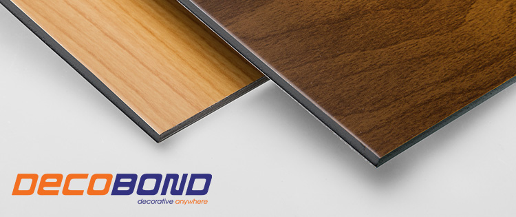 acp motif marble dan kayu decobond