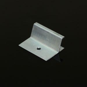Aluminium Bracket Tengah