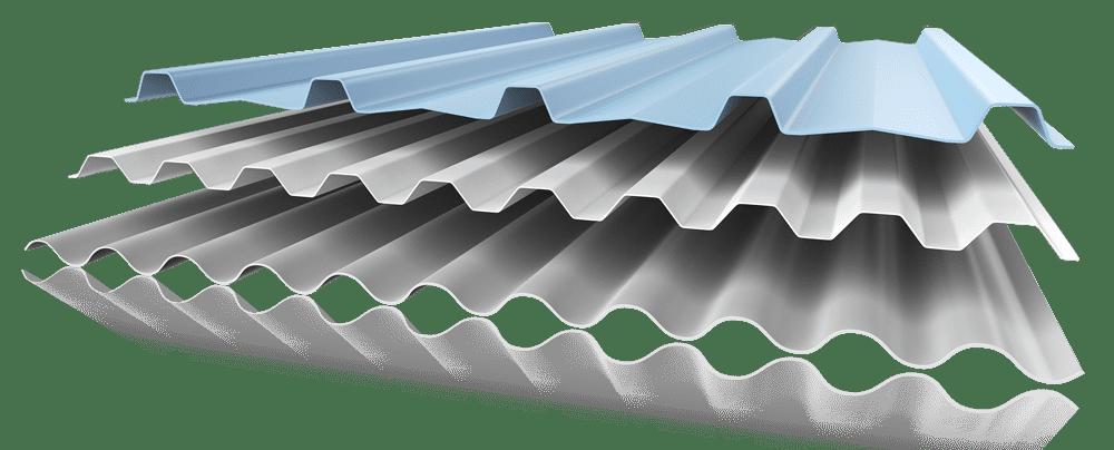 alderon rs single wall roofing roma greca trimdeck