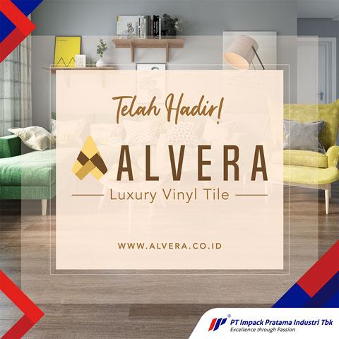 Alvera Vinyl Flooring alvera.co.id