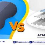 INFOGRAFIS: EZ-Lock Polycarbonate vs Atap uPVC