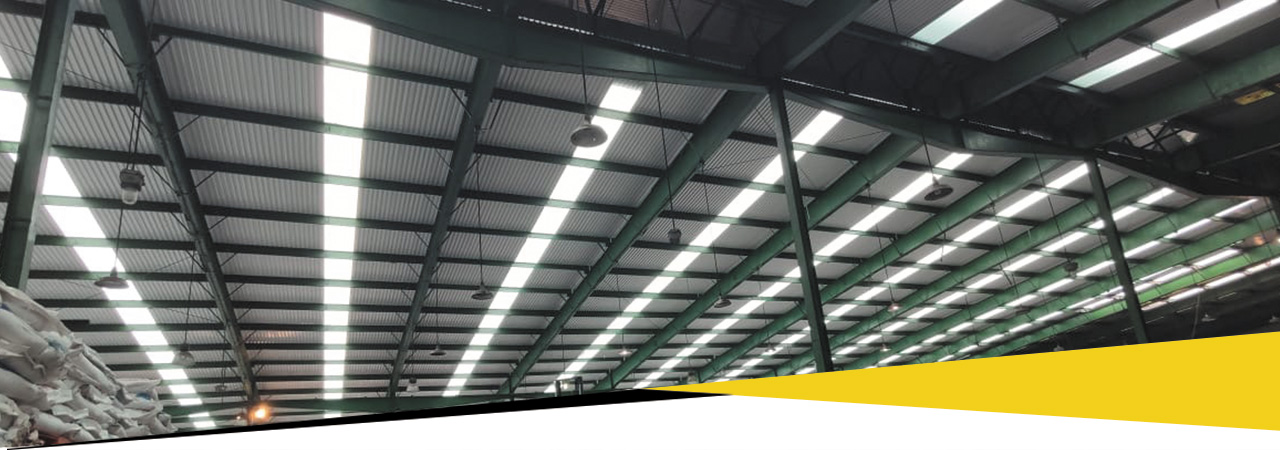 banner alsynite atap fiber fiberglass transparan skylight