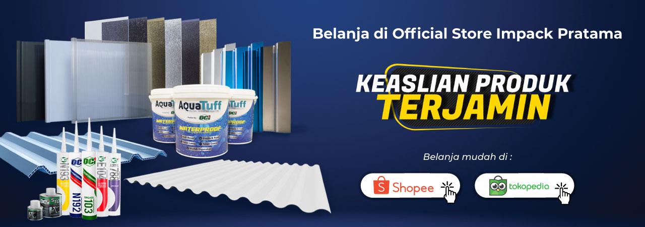 official stores impack pratama