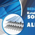 Beda Material, Ketahui Perbedaan SolarTuff dengan Alderon