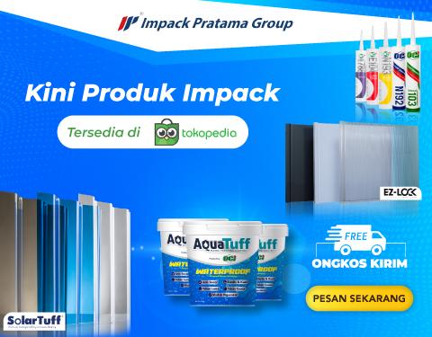 Beli Produk Impack di Official Stores