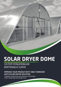 brosur katalog solar dryer dome