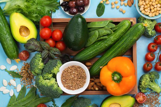 buah sayuran meningkatkan imunitas tubuh