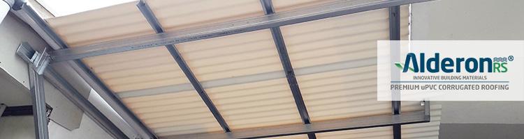 carport minimalis baja ringan dari alderon rs