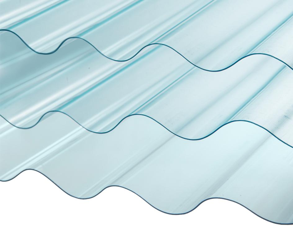 ecolite atap ramah lingkungan terbuat dari botol pet