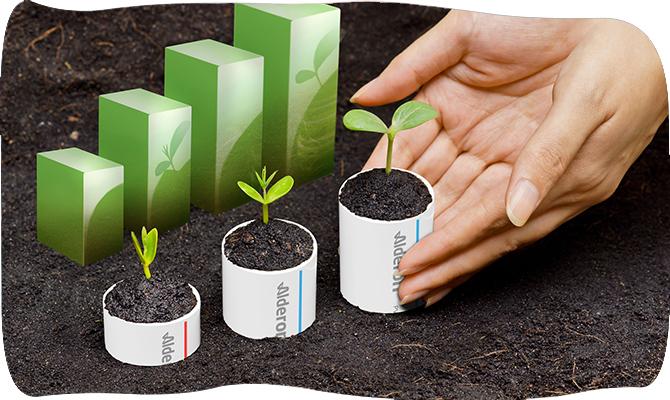 economic growth upvc pipe sustainability report impack pratama