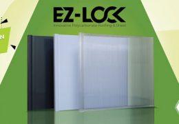 ez-lock atap transparan praktis dan minimalis