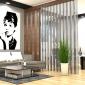 5 Ide Material Partisi Ruangan untuk Rumah Minimalis