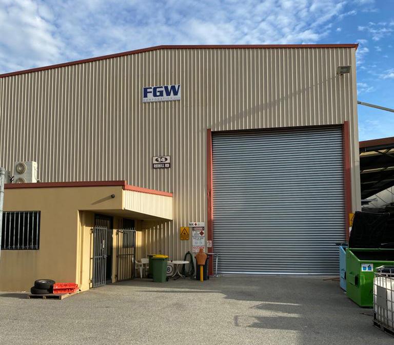 impack group akuisisi fgw corporation