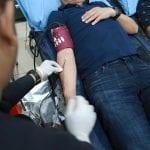 Impack Pratama Group Menggelar Aksi Donor Darah