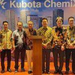 Impack Group Tanda Tangan MOU dengan Kubota ChemiX, Produsen Sistem Pipa uPVC Terbesar di Jepang