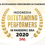 PT Impack Pratama Industri Tbk Raih Indonesia Outstanding Performers In Pandemic Era 2020