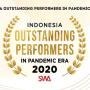 PT Impack Pratama Industri Tbk Raih Indonesia Outstanding Performers In Pandemic Era 2020