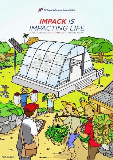 impack sustainability report 2019
