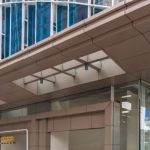 Inspirasi Fasad Bangunan Menggunakan ACP Alcotuff