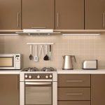 Percantik Kitchen Set Anda Dengan Aluminium Composite Panel Decobond