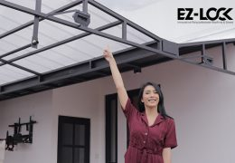 kanopi minimalis polycarbonate terbaru ezlock tyas mirasih