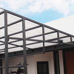 5 Desain Kanopi Teras Kekinian Bikin Fasad Rumah Tampil Beda