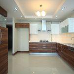 Kelebihan Kitchen Set menggunakan Aluminium ACP