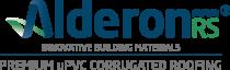 Logo Alderon RS Premium uPVC Corrugated Roofing