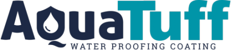 logo aquatuff waterproofing