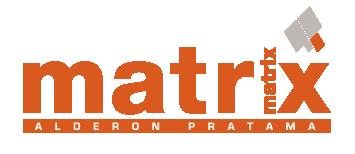 logo matrix interior architecture building product supplier and contractor